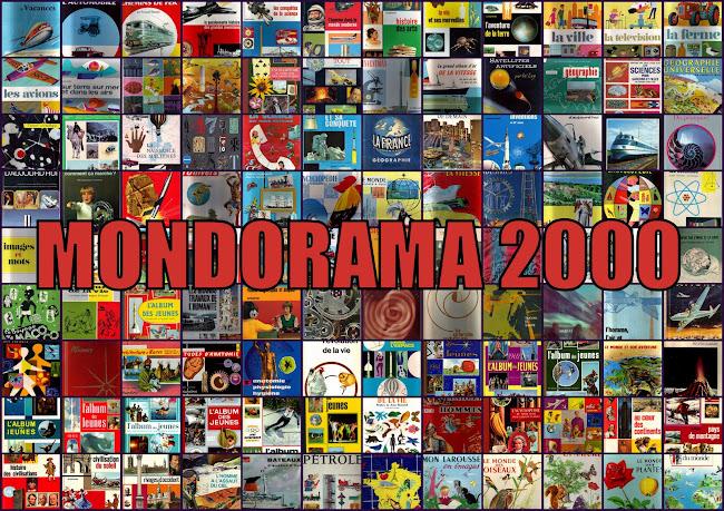 Mondorama 2000