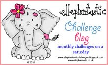 Ellephantastic Challenge Blog