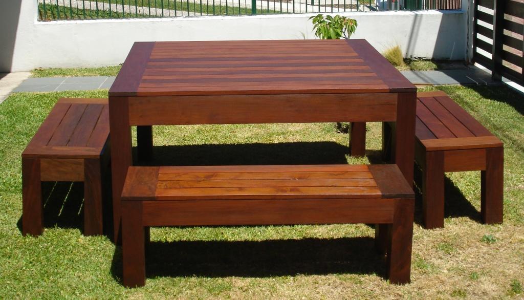 Muebles de jardin for Muebles de jardin uruguay