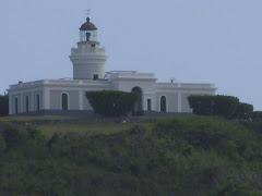 Faro de Fajardo