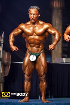 Ehsan Khajavi - 55kg - IRAN