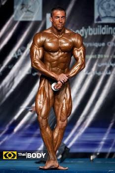 Amir Kiyani - +175cm - IRAN