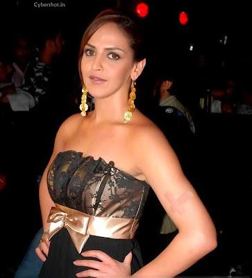 Bollywood Esha Deol
