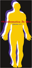 Full Christformation In You