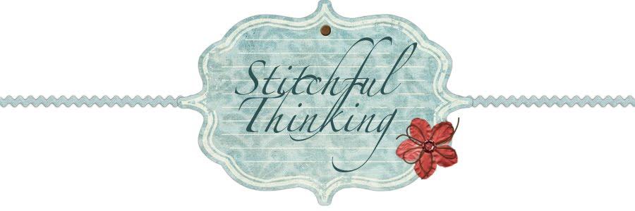 Stitchful Thinking