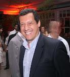 João Audi, presidente da Alphaville