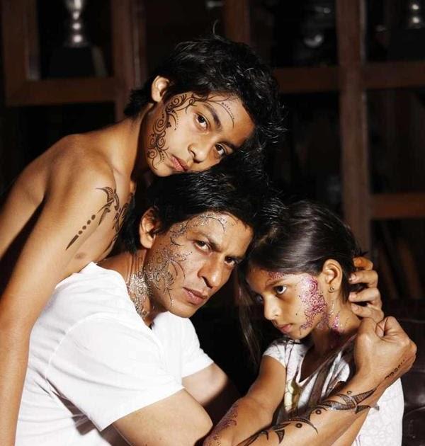 Bollywood Sitare - Blog: Actores de Bollywood con tatuajes