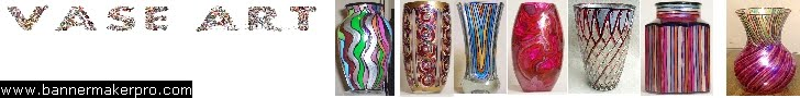 make14me vase art blogspot