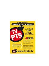 TVPTS; Ve ContraPunto (del PTS de Argentina)