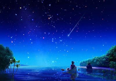 Instantes (poema) Estrellafugaz2