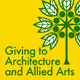 Your Tax Deductible Support of Art &amp; Architecture Students Supports Our Future