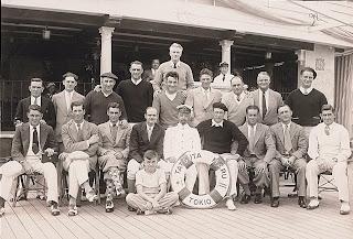 1931 Tour of Japan