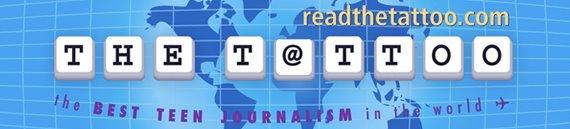ReadTheTattoo.com's Election 2008