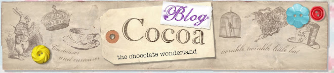 Cocoa- a Chocolate wonderland