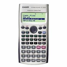 Calculadora de tiempos