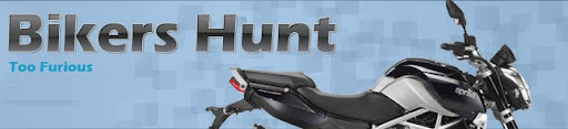 Bikers Hunt