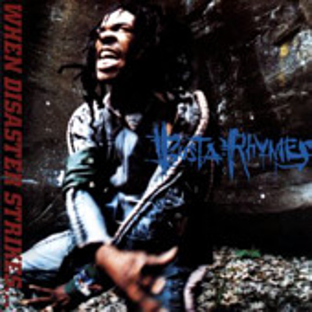 Busta Rhymes - When Disaster Strikes ▀▓▓█▀▌ ░▒▒▓ █▓▒▒ ▒▒▓█