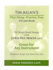Play Along - Practice Trax - CD/Book COMBO