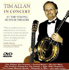 IN CONCERT - DVD