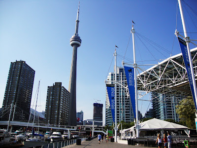 cn tower toronto