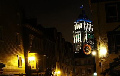 quebec city price tower