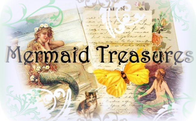 Mermaid Treasures