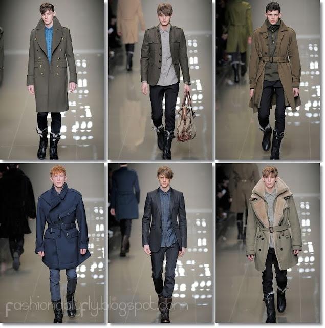 Burberry+FashionWk Milan+Fashionablyfly.blogspot.com