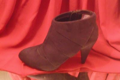 payless shoes purple fashionablyfly.blogspot.com