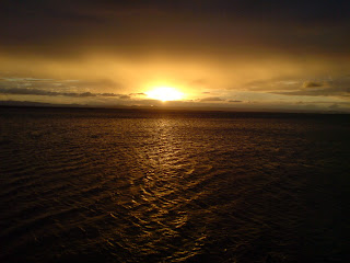 Redcliffe Sunset