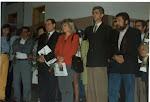 Presenças Ilustres...1997