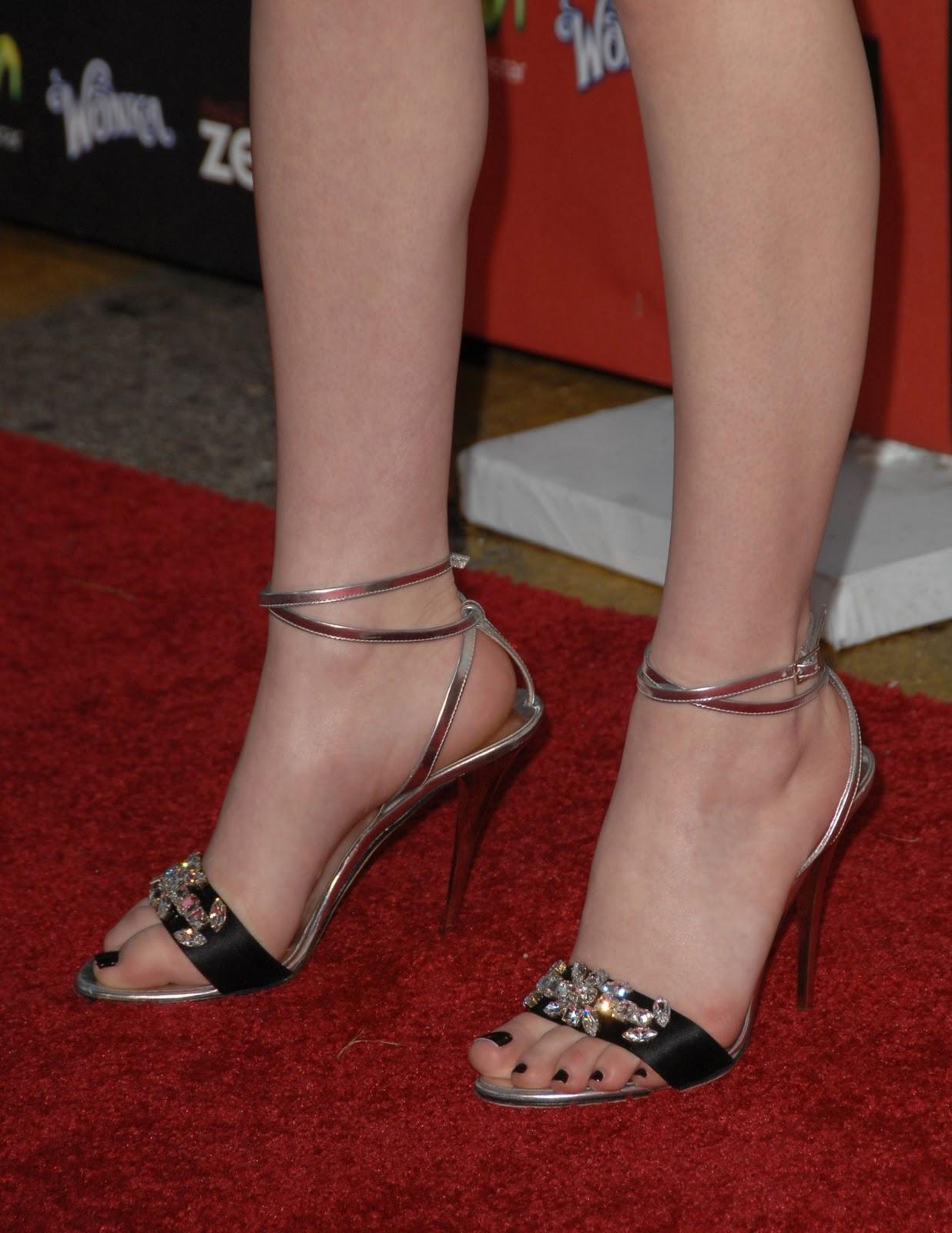 iCarly Feet - Bing images