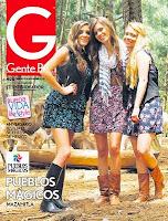 Portada Revista de Mazamitla