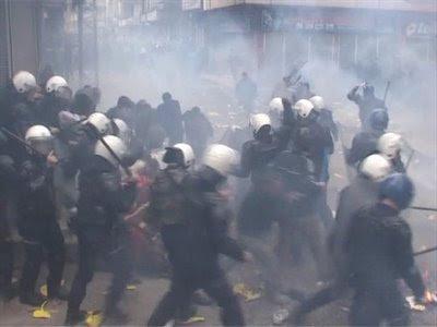 NEW YEAR CELEBRATIONS TURKEY
