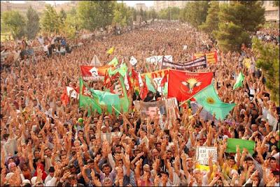 kurdish DTP
