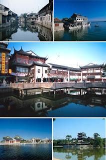 Виды Китая на высококачественном фото клипарте высокого разрешения
