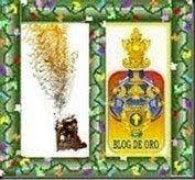 Premio Dardo y Blog de Oro - Junio 2010