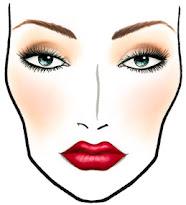 "MAC Cosmetics ""Red She Said"""