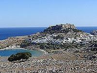 lindos 'ΧΡΟΝΟΛΟΓΙΟ ΛΙΝΔΟΥ': Δώρα Μακεδόνων στη Θαυματουργό Αθηνά.
