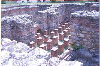 loutrweb Ηράκλεια, Heraclea Lyncestis, Μοναστήρι, Μπίτολα, Битола