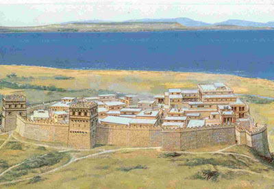 troia Οι Βούλγαροι, τώρα, διεκδικούν τους προγόνους των ...Τρώων