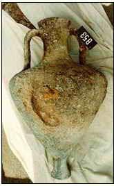 alon Η αρχαία μακεδονική πόλη Μένδη