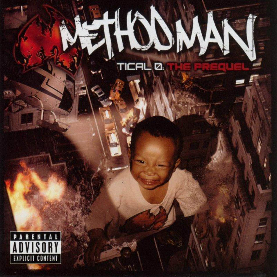 Method Man Feat. Ludacris - Tical 0: The Prequel