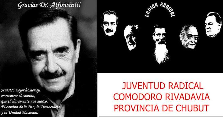 JUVENTUD RADICAL DE COMODORO RIVADAVIA