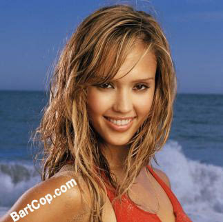 Celebrities on Jessica Alba Cameron Diaz