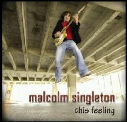 Malcolm Singleton