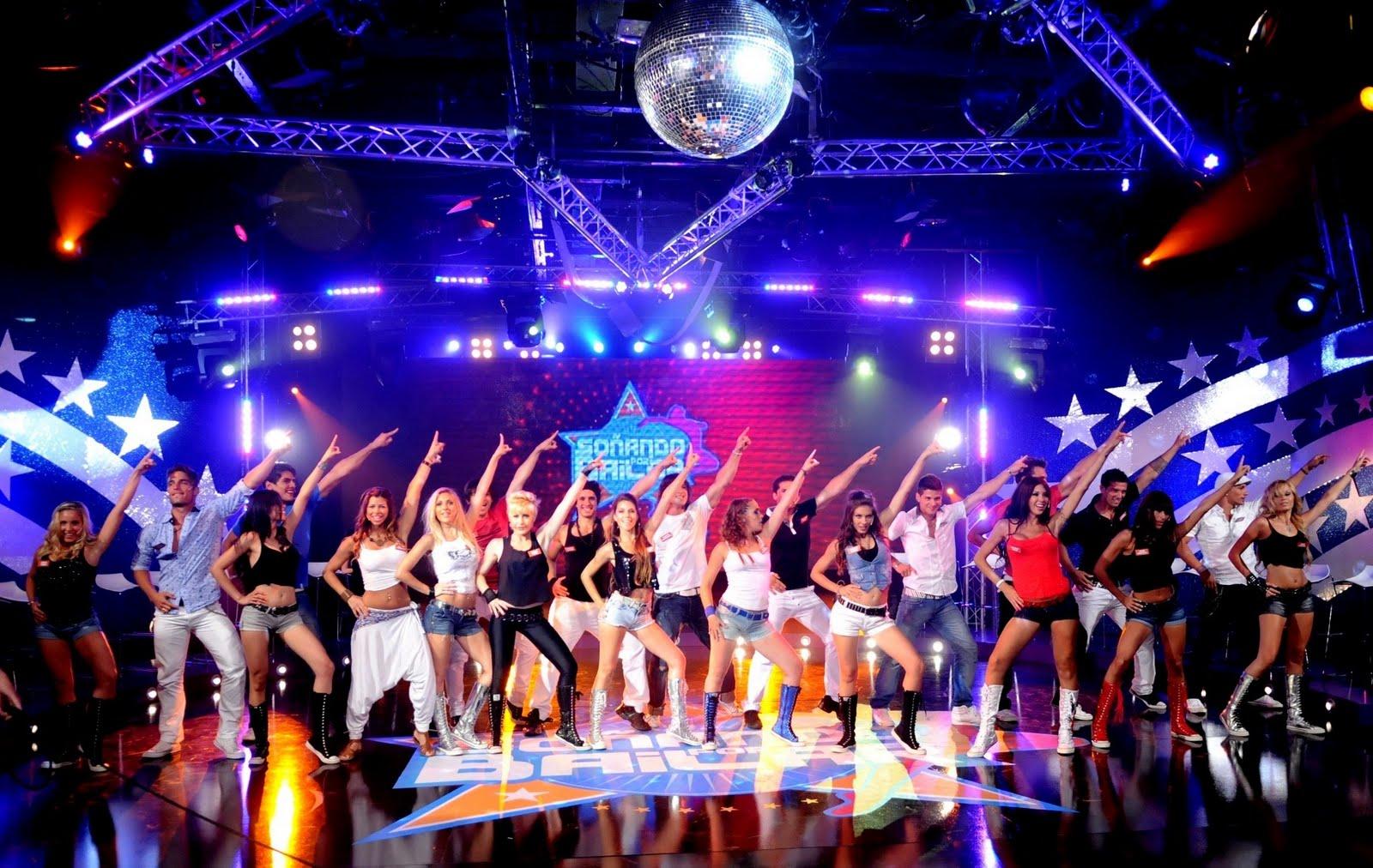 Soñando Por Bailar 2