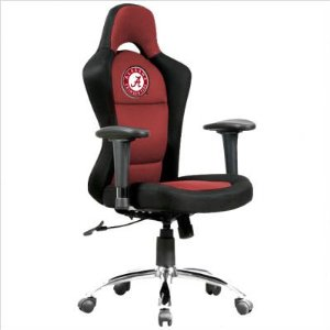video gaming chairs: TeamSeats MVP Bucket Seat Office Chair Team