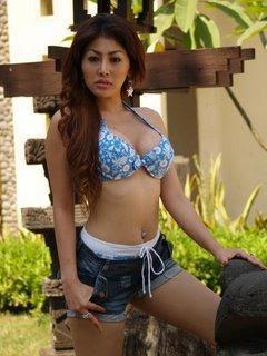 Elsa Krasova Sexy Model Suka Bugil