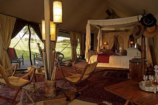 Safari Tapete Out Of Africa : Tent Camping Furniture