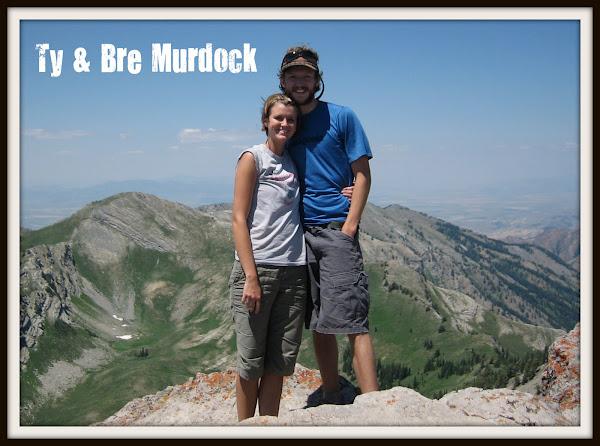 Ty & Bre Murdock